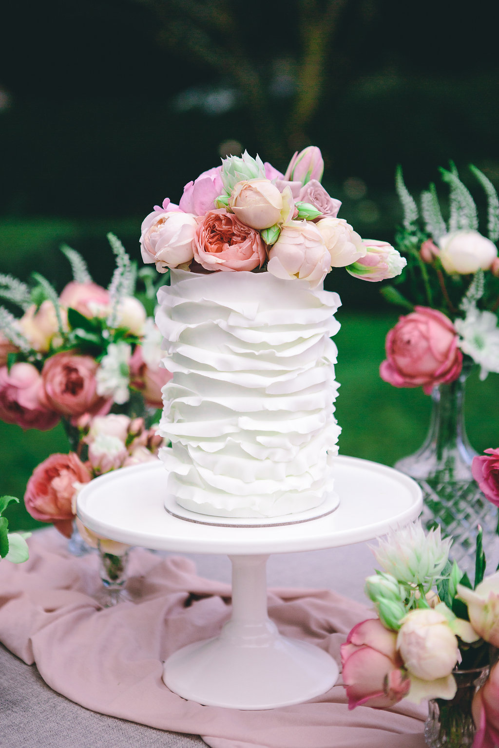 ➳ YOUR BESPOKE WEDDING CAKE PRAYERS ANSWERED | MELBOURNE - To the ...