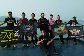 Persaudaraan Tanpa Batas, NICO Bandung Barat goes to Sumatera