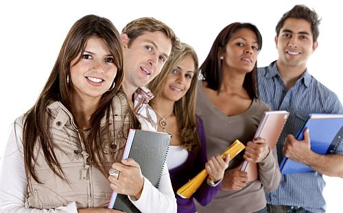 Üniversiteli gençler, toplum yararına çalışıp, cep harçlığı alacak
