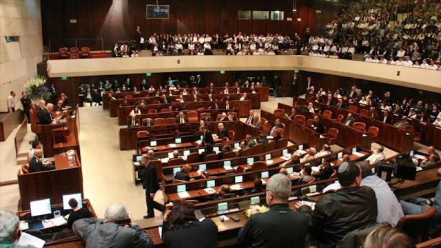 """Ministros israelíes aprueban proyecto de ley de """"Jerusalén Unida"""""""