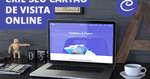 Tem Na Web - Criar.io: Cartões de Visita