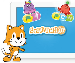 Scratch junior.