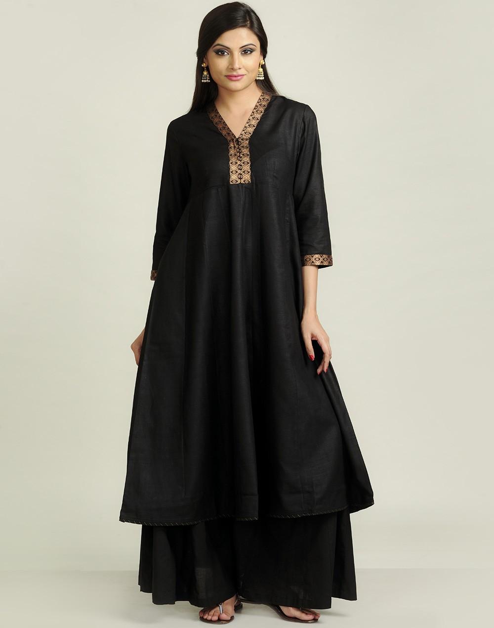 New Ladies Kurta Designs 2015-2016 Trend In India And ...