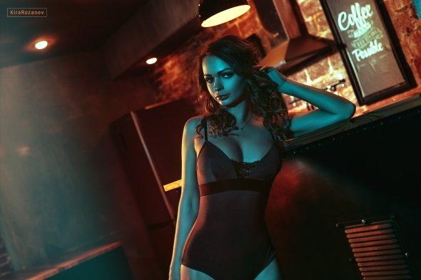 Kira Rozanov 500px fotografia mulheres modelos fashion arte russas