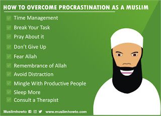 How-to-overcome-procrastination-as-a-Muslim