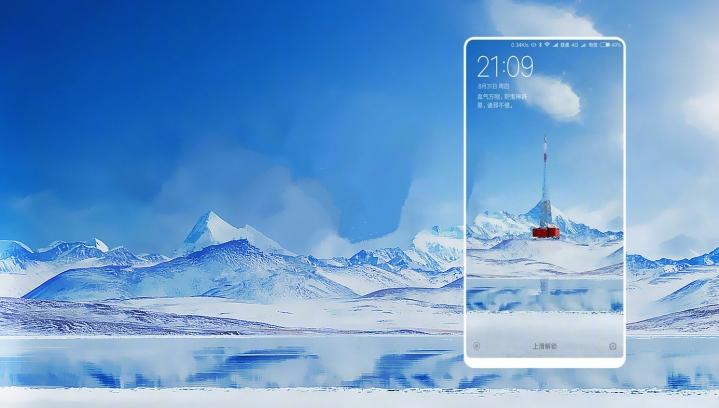 Xiaomi Miui 9 Original Size Wallpapers Xiaomi Stock Original Size