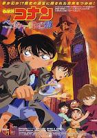 Conan 06: Bóng Ma Đường Baker - Detective Conan Movie 06: The Phantom Of Baker Street