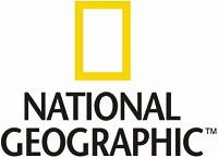 Logo National Geographic