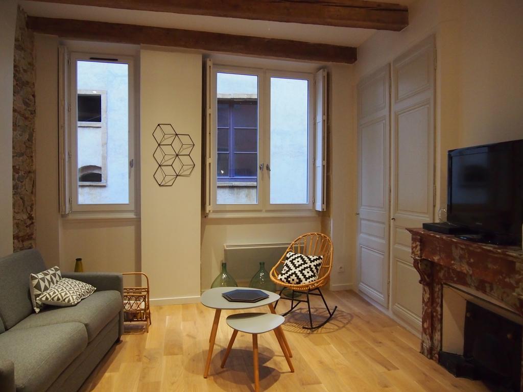 Appartement Vieux Lyon - Centre Historique
