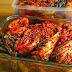 Cách làm Kimchi cải thảo Hàn Quốc
