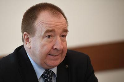 Игорь Панарин: Мы приступаем к этапу строительства Руси державной