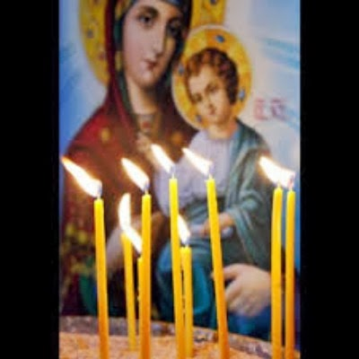 ORTHODOX CHURCH : NEW YEAR