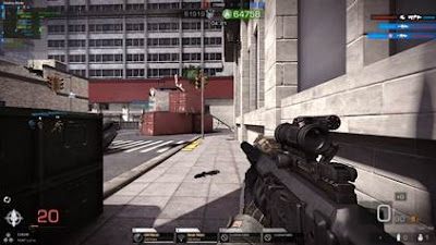 28 Juni 2018 - Sistein 3.0 Black Squad Indonesia Wallhack, Aimlock AutoHS, 1 Hit, Ammo, No Recoil, DLL