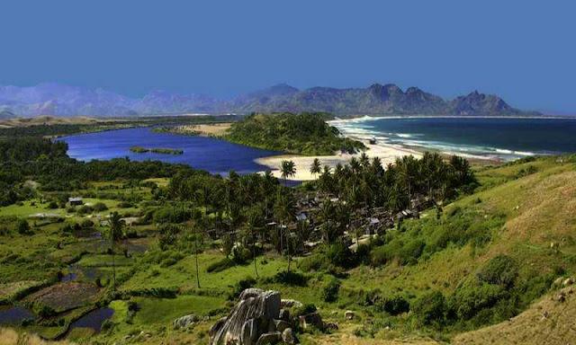 Madagascar Evatra e la Penisola di Lokaro