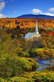 Burke Vt Fall Wallpaper Autumn Timeshare Travel Trapp Family Lodge Vermont