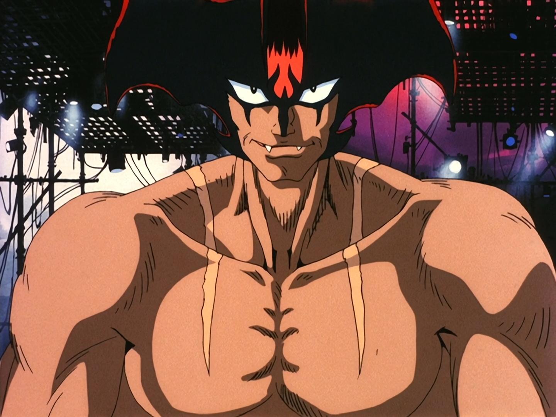 Devilman - OVAs