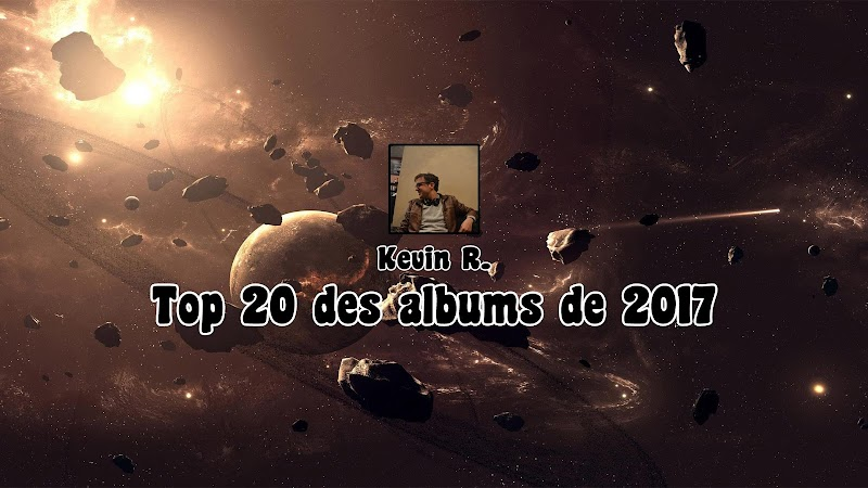 Top 20 de Kevin | Copilote chez La Planète du Stoner Rock