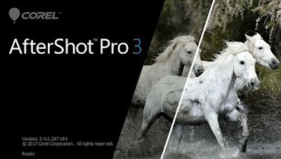 Evaluating Corel® AfterShot™ Pro 3