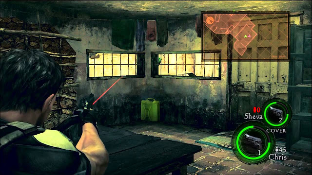Download Resident Evil  Gold Edition