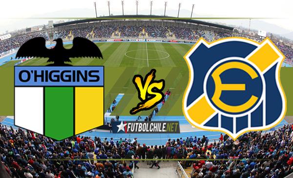 Everton vs O'Higgins
