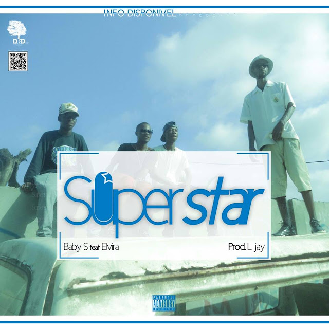 Baby S Feat Elvira - Super Star