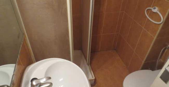 piso en venta castellon avenida capuchinos wc