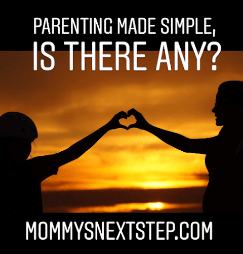 Parenting Made Simple, Is There Any?
