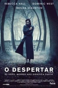 Download O Despertar Dublado via torrent