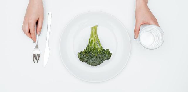 5 Cara Berkesan Turunkan Berat Badan