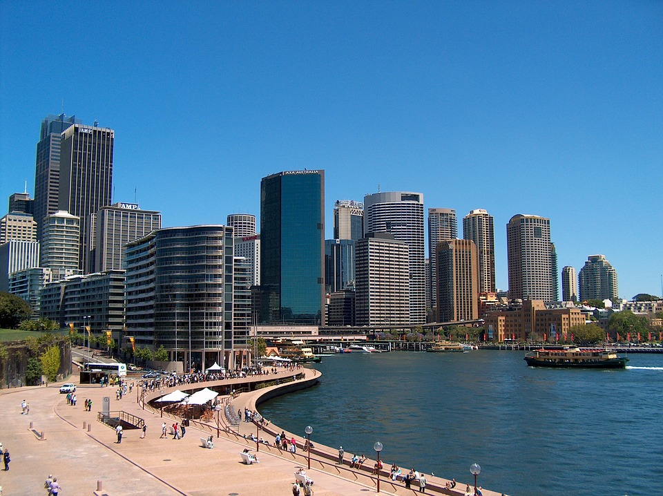 Why You Should Move To Sydney