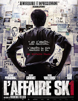L affaire SK1 (2014) online y gratis