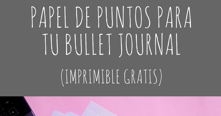 descargar el metodo bullet journal pdf gratis