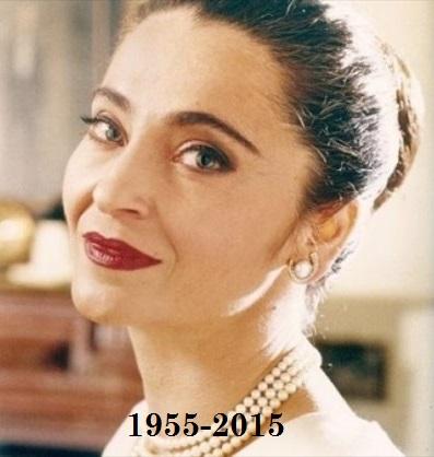 Έφυγε την Τετάρτη σε ηλικία 60 ετών η γνωστή ηθοποιός Κωνσταντίνα Σαββίδου 404fde54dcb