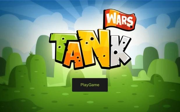 Super Tank Warfare