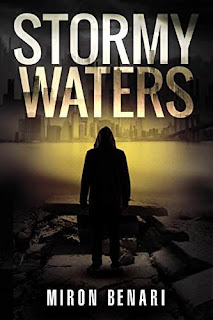 Stormy Waters A Crime Thriller free book promotion Miron Ben Ari