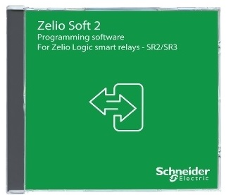 Software Zelio Soft