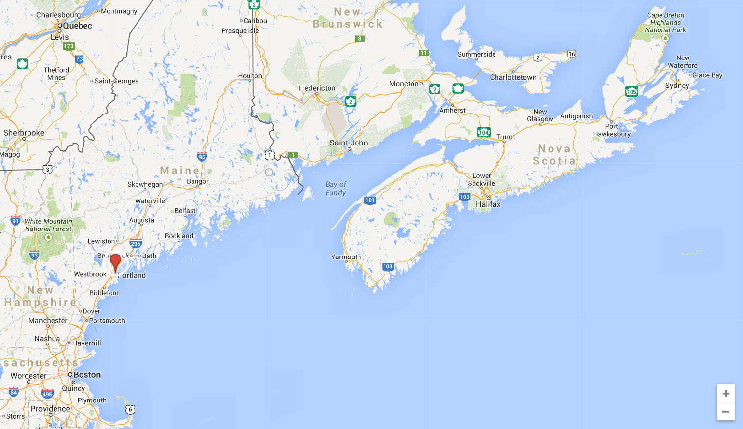 Peter Frailey Photography Blog Two Weeks In Nova Scotia Page 2