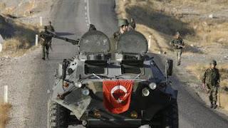نائب في البرلمان التركي يحذر من استمرار تواجد الجيش التركي في العراق