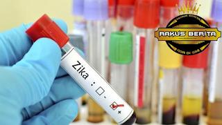 Tes Virus Zika