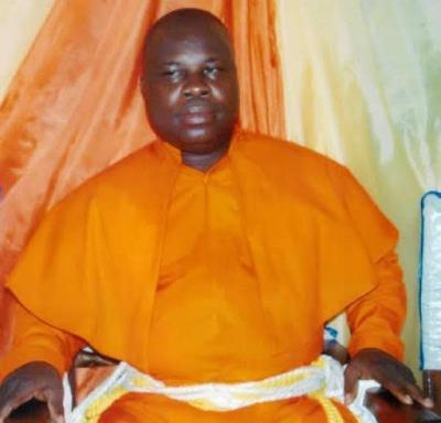 President Akufo-Addo to die in six months – Prophet Tawiah reveals