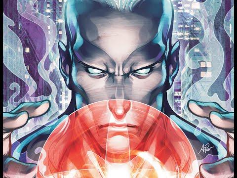 Maratona Novos 52 - Universo Liga da Justiça Extra Parte 1