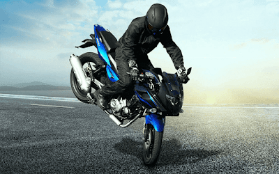 best bike under 1 lakh, bajaj pulsar 220