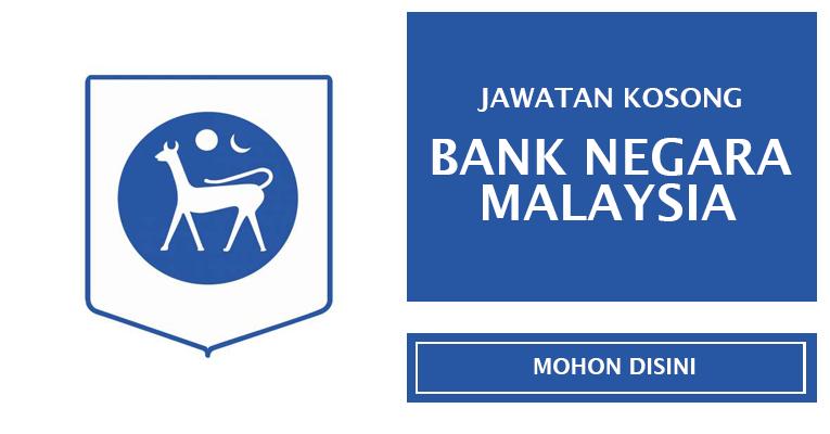 BANK NEGARA MALAYSIA