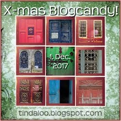 Tindaloo's Christmas Surprise Candy