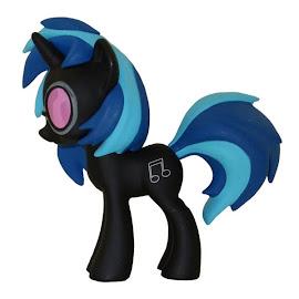 My Little Pony Black DJ Pon-3 Mystery Mini