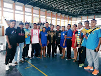 Lima Atlet Muaythai Kota Bima Lolos ke Partai Final