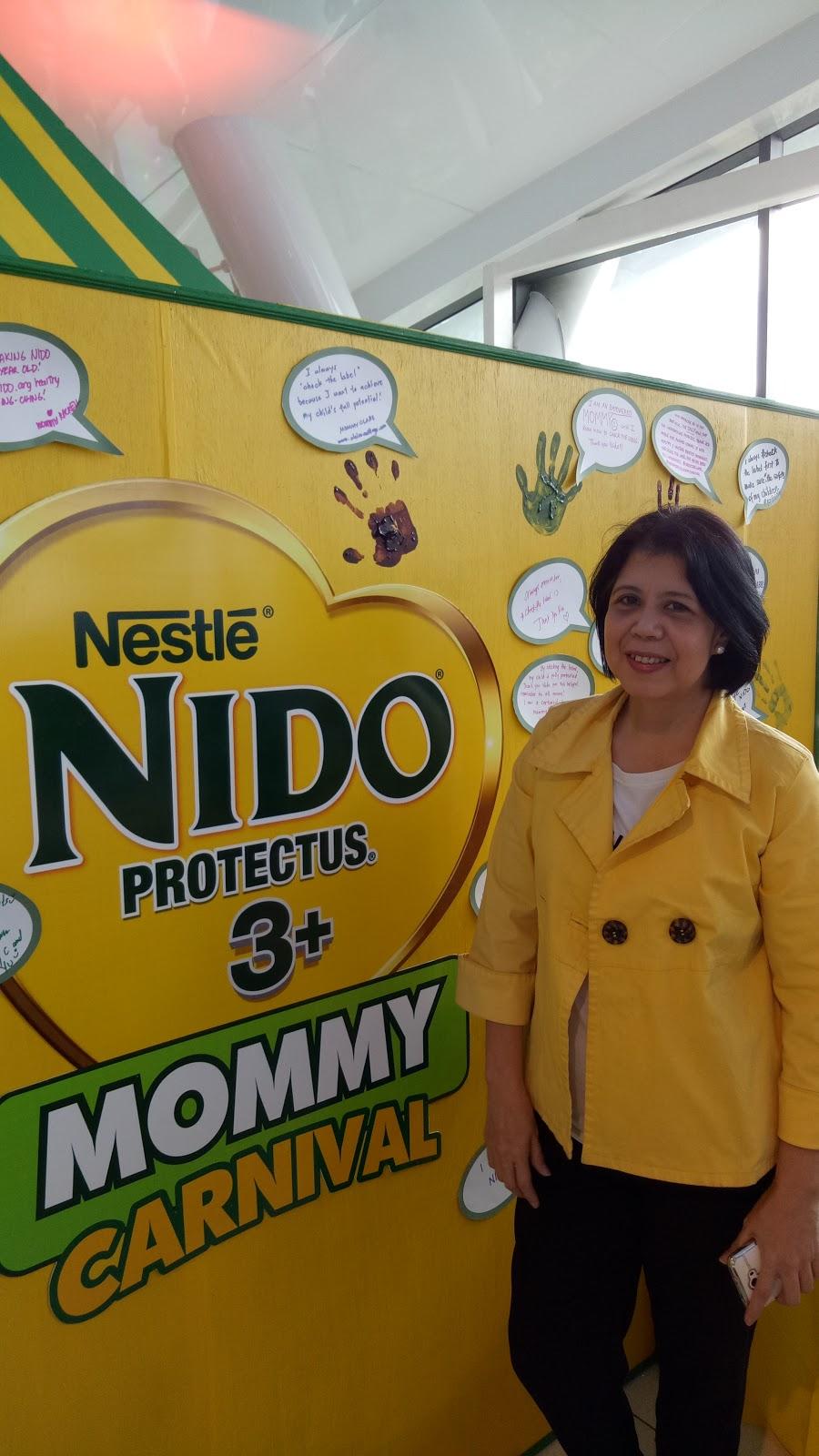 meet the new nido protectus