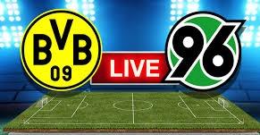 اون لاين مشاهدة مباراة بوروسيا دورتموند وهانوفر بث مباشر 31-8-2018 الدوري الالماني اليوم بدون تقطيع