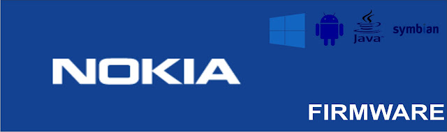 nokia firmware - stock rom -  download