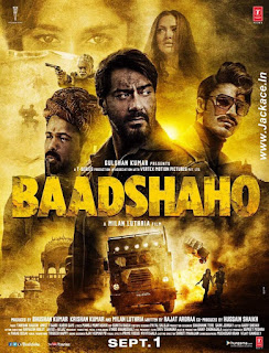 Baadshaho Budget, Screens & Day Wise Box Office Collection